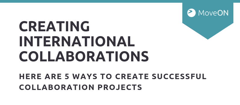 Feature image - Managing and promoting international Cooperation and Research Projects