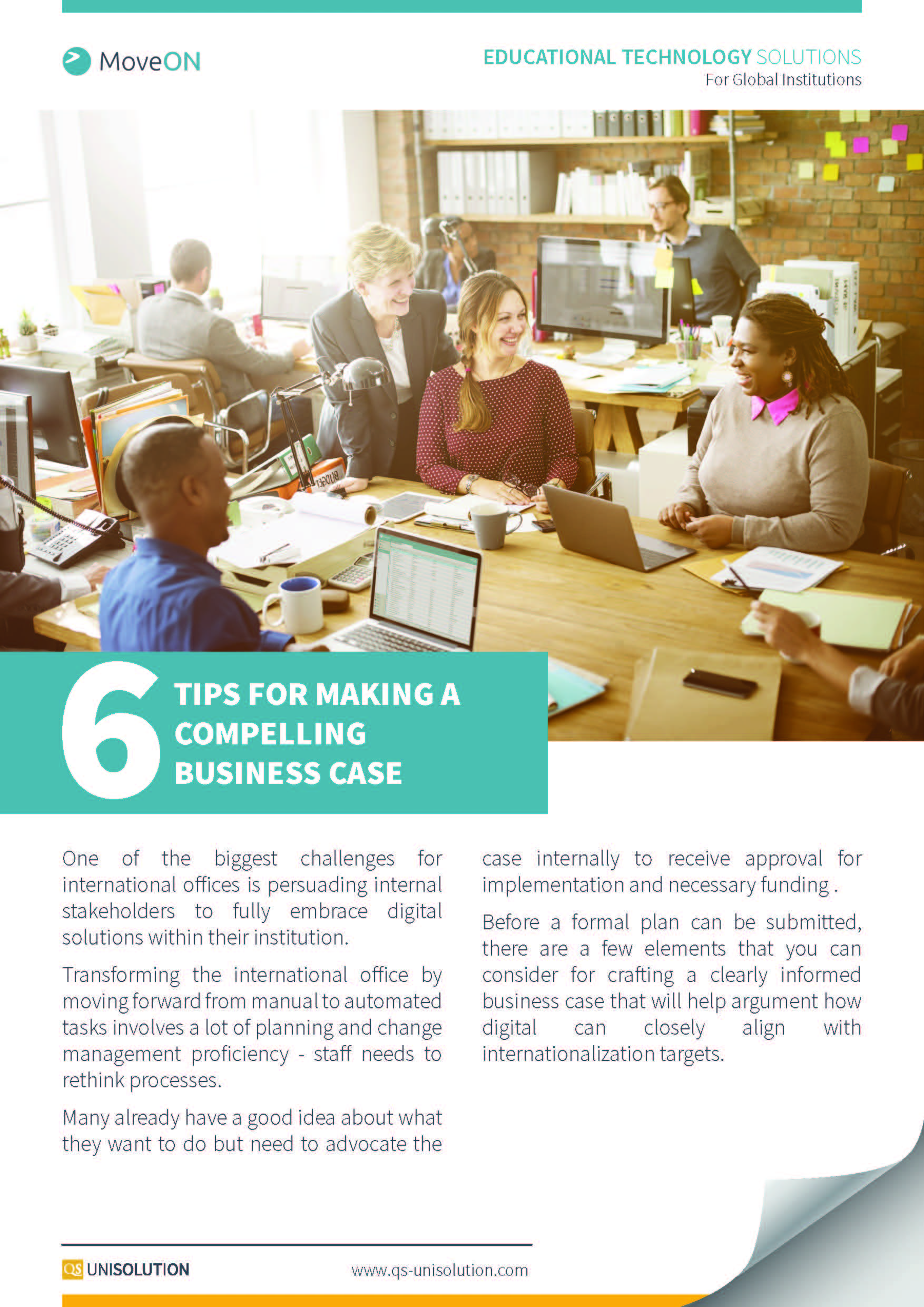 How to build a compelling business case_Page_1