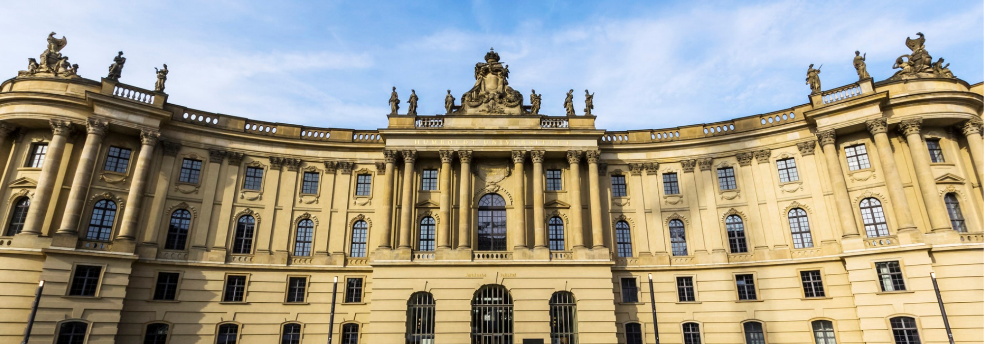 Blog Post Banner - In conversations with Humboldt University of Berlin [Interview]