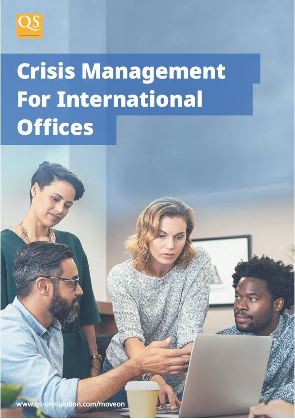 Crisis Management Whitepaper - Cover